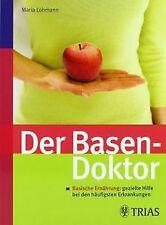 Der Basen-Doktor: Basische Ernährung: gezielte Hilf...   Buch   Zustand sehr gut