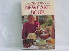 New Cake Book, Berry, Mary, Very Good Book