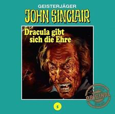 John Sinclair-Hörbücher und-Hörspiele
