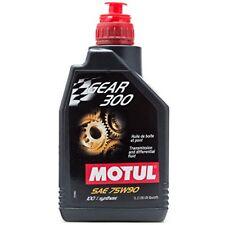 1lt Motul engranaje 300 75w90 LS aceite cambio transmisiones