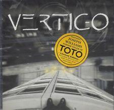 Vertigo by VERTIGO (2-CD/SEALED - Frontiers Records 2003) feat. JOSEPH WILLIAMS