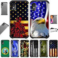 For Motorola Moto E6 Phone Case Cover FUSION (Instock 8/31/19) AB11