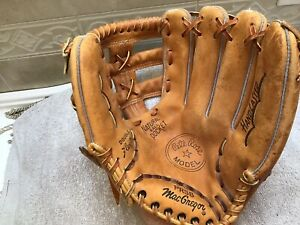 "MacGregor Pete Rose M6SB 12.5"" Baseball Softball Glove Right Hand Throwing"