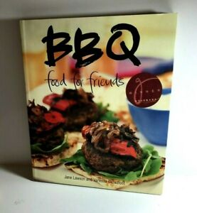 Food for Friends: BBQ by Jane Lawson, Vanessa Broadfoot (Paperback, 2002)