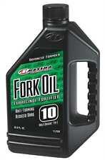 Maxima Gabelöl SAE 10 10W 1L Fork Oil Standard Fahrwerksöl MX Enduro Motocross