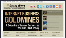 Home Based Business INTERNET MARKETING EBook Store