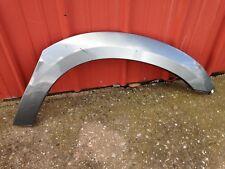 2003 buick rendezvous fender moulding ( passenger ) 2002-2007