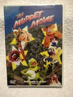The Muppet Movie (DVD, 2001) E-13