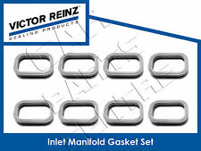 FOR FORD MONDEO 2.0 TDDI TDC 8 INLET MANIFOLD GASKET SET 115 90 130 BHP NEW