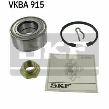 SKF Wheel Bearing Kit VKBA 915