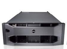 NEW Dell EqualLogic PS6500ES iSCSI Hybrid Storage Array 7x 400GB SSD 41x 2TB SAS