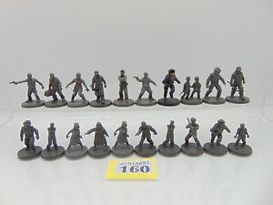 Wargaming Mantic Games The Walking Dead Miniatures Collection 160-891