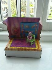 1998 Disney Winnie The Pooh Friendly Places Cheerful Times With Piglet Figure
