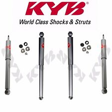 KYB 4 Heavy Duty Shocks Dodge Ram 2500 3500 4 x 4 4WD 03 to 2010 KG54103 KG5196