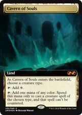 [1x] Cavern of Souls - Foil [x1] Ultimate Masters Box Topper