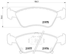 MDK0156 MINTEX BRAKE SET DISC BRAKES BRAKEBOX PADS & DISCS KIT INTERNALLY VENTED