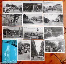ax 14 - 1880-1949 TORINO La città in cartolina N° 2 - Ediz. Capricorno La Stampa