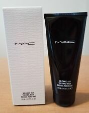 Brand new in box MAC VOLCANIC ASH THERMAL MASK MASQUE PURIFIANT NIB
