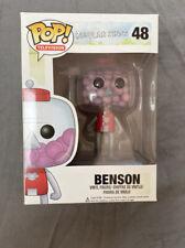 Benson, Regular Show Funko Pop! #48 ッ