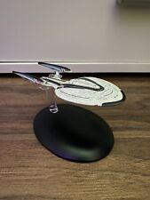 Star Trek Eaglemoss Modell der USS Enterprise F aus Star Trek Online