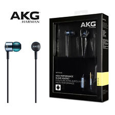 AKG K376 High-Performance In-Ear Earphones with In-Line Mic And Remote