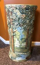 Weller Forest Umbrella Stand Mint and Very Nice!