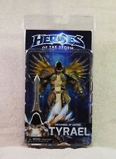 NECA Tyreal Heroes of the Storm 7 Inch Action Figure New In Box