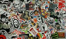 Skateboard Sticker Bomb Pack - Bumper Window Scooter Laptop Stickers StickerBomb