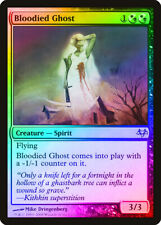 Bloodied Ghost FOIL Eventide NM White Black Uncommon MAGIC MTG CARD ABUGames