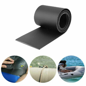 Inflatable Boats Kayak Dinghy Repair Patch Kits PVC Special Patch Tool Accessory