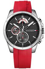 Tommy Hilfiger reloj de hombre Multifunción 1791351