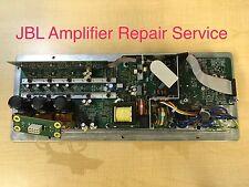 Repair Service For JBL PRX VRX Speakers