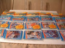 DONRUSS BASEBALL CARDS, 1991, HANGING PACKS, 225 CARDS, SERIES 1, STARGELL