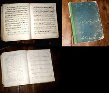 Solfège ou nouvelle méthode de musique théorie et leçons par Rodolphe 1818