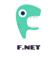 F.net  idn Premium domain name for sale