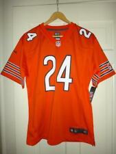 Youth Nike Jordan Howard #24 Chicago Bears NFL Orange Game Jersey