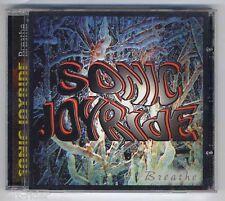 SONIC JOYRIDE Breathe - CD