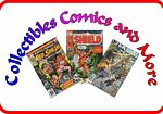 Collectibles Comics and More