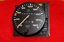 vw BUS T3 : TACHOMETER VDO / LLE Carat Caravelle Multivan / T25 speedometer