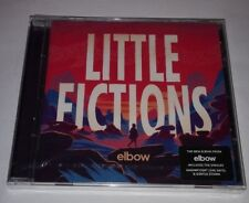 Elbow, Little Fictions,New and Sealed CD