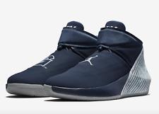Nike Mens 12 Georgetown Air Jordan Why Not Zer0.1 Basketball Shoe College Navy