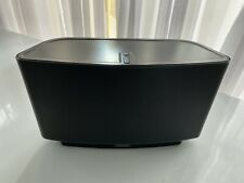 Sonos PLAY:5 (Gen 1) Wireless Speaker (Black) Used