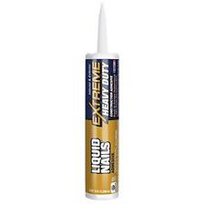 Liquid Nails Ln-907 Extreme Heavy Duty Construction Adhesive 10-Ounce