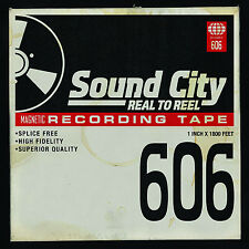 Various Artists Sound City Real to Reel CD (2013) 0887654499226 T1