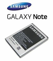 ORIGINAL GALAXY NOTE GT-N7000 GT-I9220 BATTERY EB615268VU 2500mAh SAMSUNG