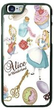 Alice in Wonderland Phone Case Cover Fits iPhone Samsung Google LG etc