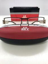 Jfrey, Designer-Brillenfassung, NEU-ungetragen, JF2253 9050