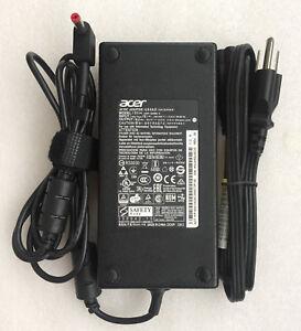Original OEM Acer Predator Helios 300 G3-572-7526,G3-572-78JY 180W AC/DC Adapter