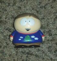 2009 SOUTH PARK Christmas Ornament Kurt Adler Chef Cartman Sweater Very Rare!