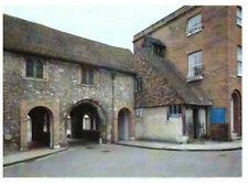 St. Swithun-Upon-Kingsgate Church, Winchester, Hampshire, England Rare Postcard